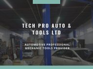 Best Professional Mechanic Tools