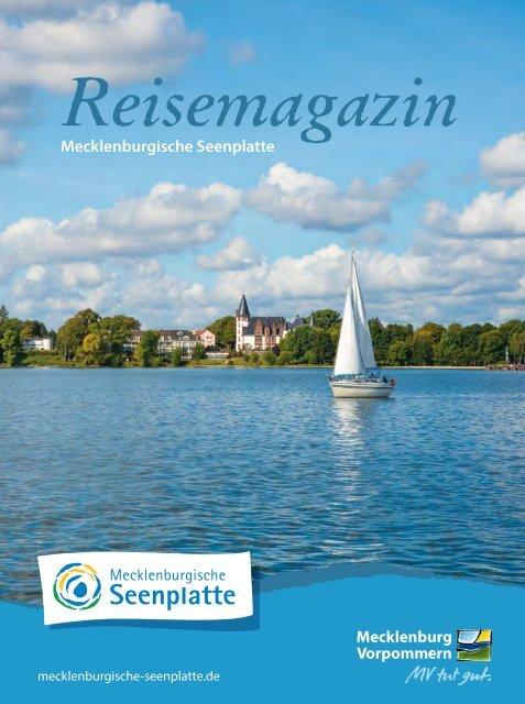 Reisemagazin 2019
