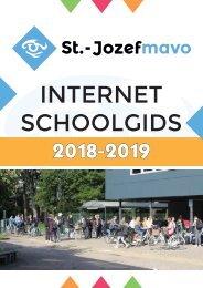SJM schoolgids_2018-2019