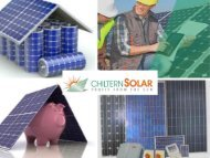 Solar Battery Storage Solutions