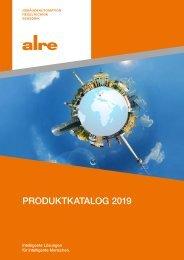 alre Katalog 2019