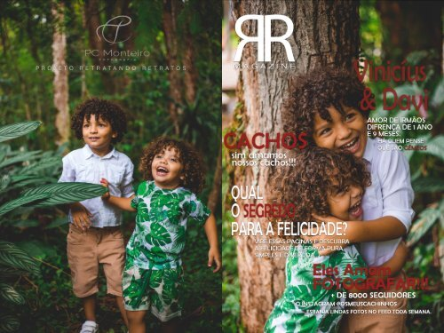 Revista 1 RR Magazine