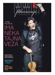 Magazin Filharmonija 2