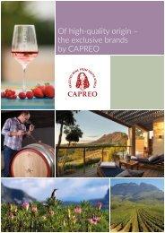 CAPREO-Exclusive-Brands-2019