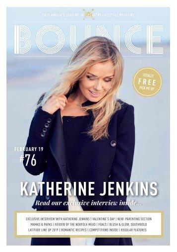 Bounce Magazine 76