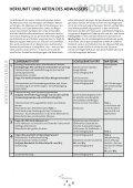 [+] einer Unterrichtseinheit, PDF-Datei - hanseWasser - Seite 4