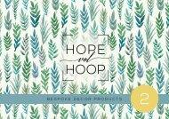 hope vol hoop product catalogue 2