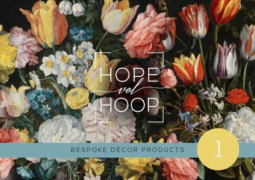 hope vol hoop product catalogue 1