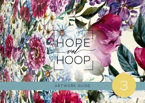 hope vol hoop artwork guide