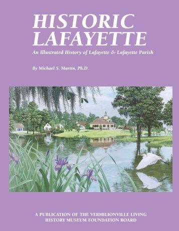 Historic Lafayette