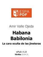 Habana Babilonia - Amir Valle Ojeda - Page 3