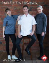 Aussie Chef Catalogue 2019