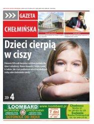 Gazeta Chełmińska nr 60