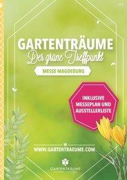 2019 GT Magdeburg Messeheft