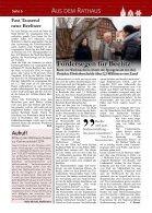 Beelitzer Nachrichten - Januar 2019 - Page 6