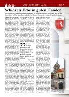 Beelitzer Nachrichten - Januar 2019 - Page 7