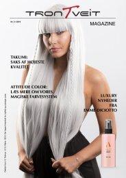 Trontveit FEBRUARY  Magazine PDF