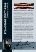 Johann Nestroy Ring der Stadt Bad Ischl für Herbert Föttinger - 2017 - Seite 2