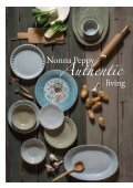 Nonna Peppy Fine bone china, Porcelain & Stoneware TABLEWARE COLLECTIONS 2019-2020 - Page 6