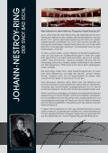 Johann Nestroy Ring der Stadt Bad Ischl für Michael Niavarani 2014 - Seite 2