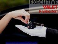 Valet For Birthday Party Miami | Executive Valet Parking