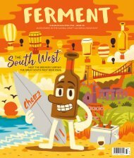 Ferment Issue 33 // The South West