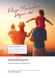 Vorsorgemappe_Vorlage