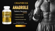 Anadrole Tablets Reviews