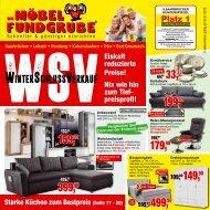 Die Möbelfundgrube - KW5