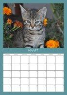 Dieren Kalender! - Page 4
