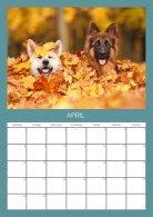 Dieren Kalender! - Page 5