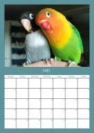 Dieren Kalender! - Page 6