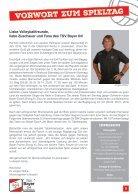 Spieltagsnews Nr. 8 gegen VT Hamburg - Seite 3