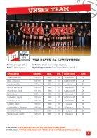 Spieltagsnews Nr. 8 gegen VT Hamburg - Seite 5