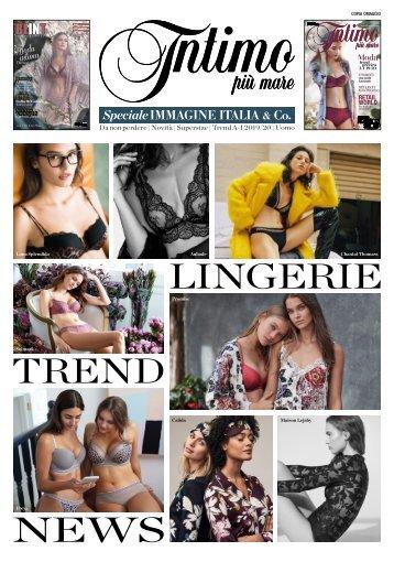 TABLOID | Speciale IMMAGINE ITALIA & Co. | 2-4 febbraio 2019