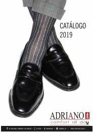 Catálogo 2019 ADRIANO 1