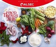 Boletin Tendencias Alimentos 2018