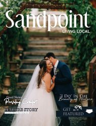 February 2019 Sandpoint Living Local