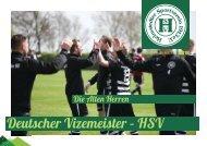 Helmstedter Sportverein 1913 e.V. - Jahresbericht 2018