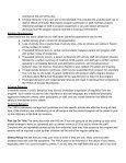 2019 - Summer Camp - Parent Survival Guide - Page 6