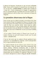 La pâque et le souper du Seigneur - Page 6