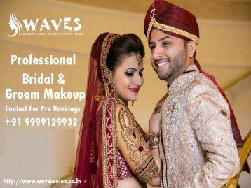 best bridal makeup in noida, dial +91-9999129932-converted