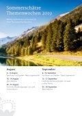 Sommerschätze aus Liechtenstein - Page 5