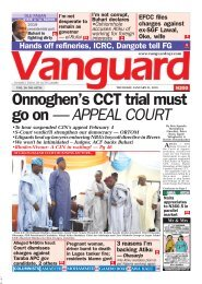 31012019 - Onnoghen's CCT trial must go on - APPEAL COURT