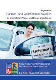 Rahmenbedingungen STMK Graz Version 07.18