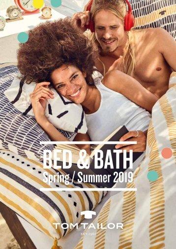 Tom Tailor Bed & Bath FS 19