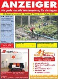 Anzeiger Ausgabe 519