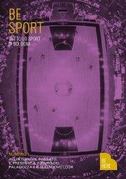 Be Sport Magazine n.1