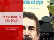 Carlos Malpica Flores - García Márquez