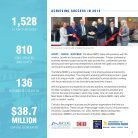 2018 Maine SBDC Annual Report - Page 3